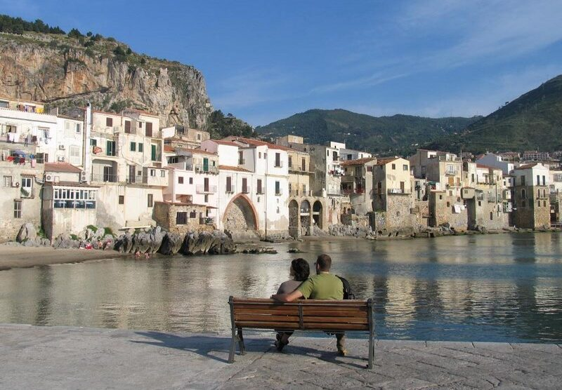 """Messina – """"Godfather"""" Tour; Sicilian Unspoiled Villages and Taormina"""