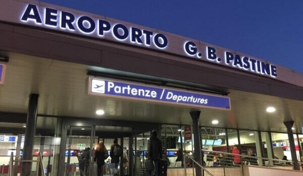 Ciampino Airport to the Center of Rome