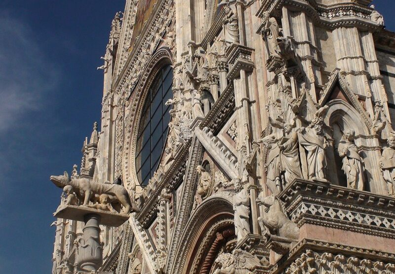 Tour in Siena and San Gimignano